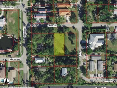 1770 Carlton Ave, Naples, FL 34112 - MLS#: 218034400