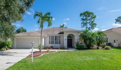 19375 Devonwood Cir, Fort Myers, FL 33967 - MLS#: 218034499