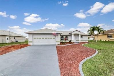221 Nicholas Pky W, Cape Coral, FL 33991 - MLS#: 218034631
