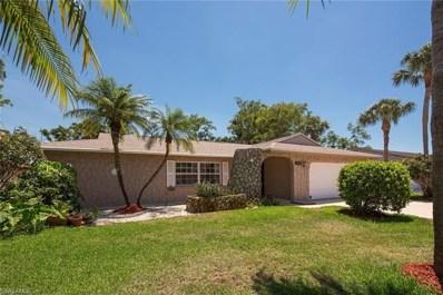 4590 Robin Ave, Naples, FL 34104 - MLS#: 218034744