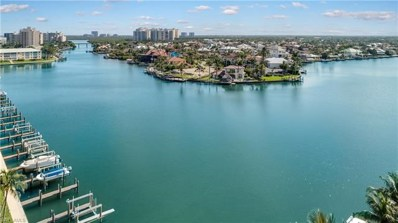 10420 Gulf Shore Dr UNIT 162, Naples, FL 34108 - MLS#: 218034788