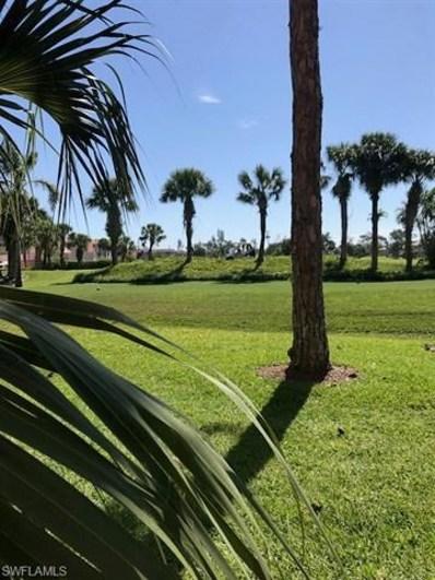225 Turtle Lake Ct UNIT 101, Naples, FL 34105 - MLS#: 218034918