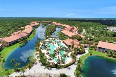 6660 Beach Resort Dr UNIT 1007, Naples, FL 34114 - MLS#: 218034962
