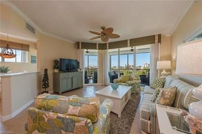 300 Dunes Blvd UNIT 402, Naples, FL 34110 - MLS#: 218034972
