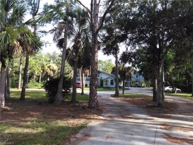 521 18th Ave NW, Naples, FL 34120 - MLS#: 218034984