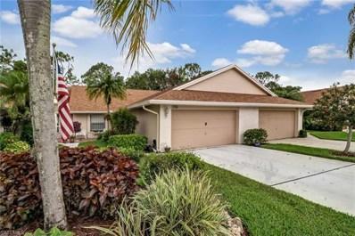 306 Kings Way UNIT 4-4, Naples, FL 34104 - MLS#: 218035034