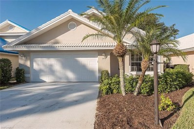1579 Weybridge Cir, Naples, FL 34110 - MLS#: 218035087