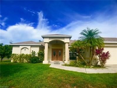 4510 6th Ave, Cape Coral, FL 33914 - MLS#: 218035115