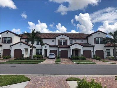 15149 Palmer Lake Cir UNIT 202, Naples, FL 34109 - MLS#: 218035189