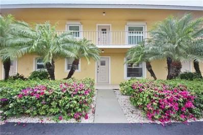 351 Charlemagne Blvd UNIT A105, Naples, FL 34112 - MLS#: 218035253