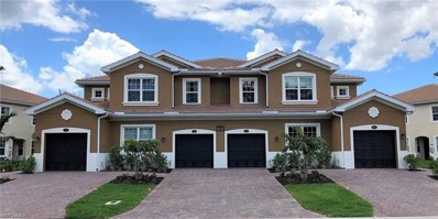 18276 Creekside Preserve Loop UNIT 202, Fort Myers, FL 33908 - MLS#: 218035255