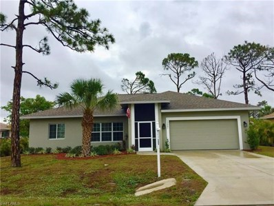 12001 River View Dr, Bonita Springs, FL 34135 - MLS#: 218035270
