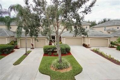 3455 Laurel Greens Ln S UNIT 103, Naples, FL 34119 - MLS#: 218035290