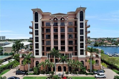 10620 Gulf Shore Dr UNIT 802, Naples, FL 34108 - MLS#: 218035307