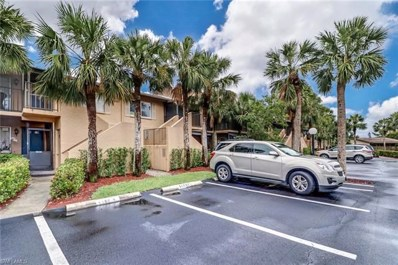 4160 Looking Glass Ln UNIT 2, Naples, FL 34112 - MLS#: 218035447