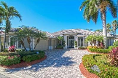 5889 Rolling Pines Dr, Naples, FL 34110 - MLS#: 218035462