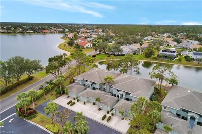 800 New Waterford Dr UNIT A-103, Naples, FL 34104 - MLS#: 218035571