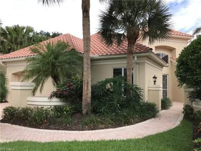 3450 Riviera Lakes Ct, Bonita Springs, FL 34134 - MLS#: 218035632