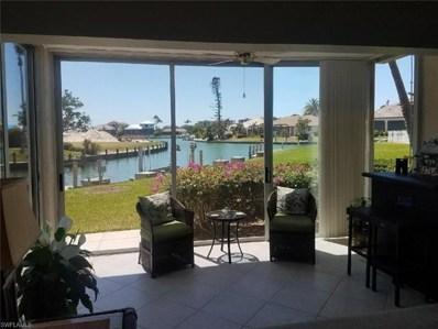 1128 Bald Eagle Dr UNIT 101, Marco Island, FL 34145 - MLS#: 218035634