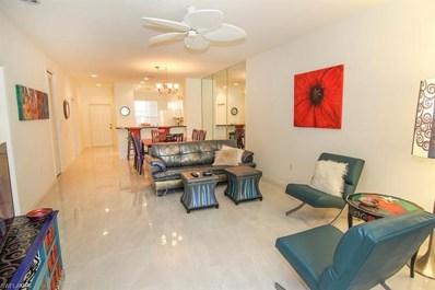8259 Parkstone Pl UNIT 8-103, Naples, FL 34120 - MLS#: 218035694