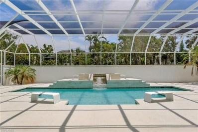 621 Barfield Dr, Marco Island, FL  - MLS#: 218035735