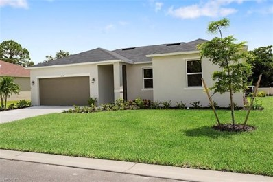 6434 Estero Bay Dr, Fort Myers, FL  - MLS#: 218035786