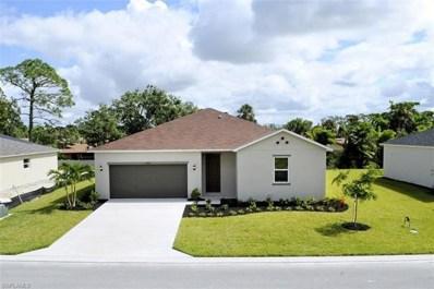 6438 Estero Bay Dr, Fort Myers, FL 33908 - MLS#: 218035793