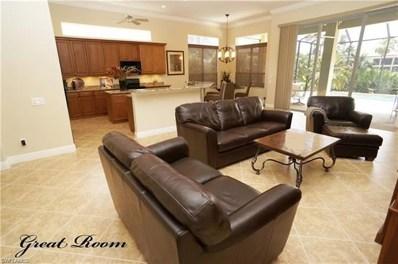 28675 Pienza Ct, Bonita Springs, FL 34135 - MLS#: 218035839