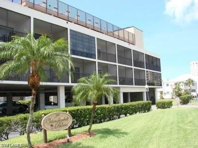 260 Southbay Dr UNIT 115, Naples, FL 34108 - MLS#: 218035885