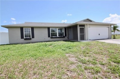 114 12th Ln, Cape Coral, FL  - MLS#: 218035976