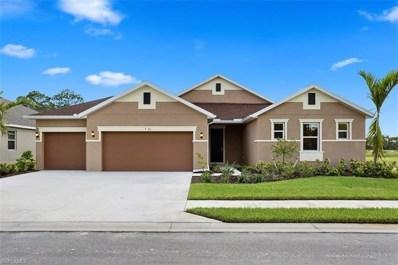 17336 Coastal Ridge Way, Fort Myers, FL 33908 - MLS#: 218036157