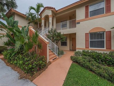 6655 Huntington Lakes Cir UNIT 102, Naples, FL 34119 - MLS#: 218036173