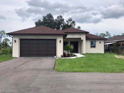 2665 39th Ave NE, Naples, FL 34120 - MLS#: 218036175
