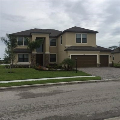 14106 Mindello Drive, Fort Myers, FL 33905 - MLS#: 218036280