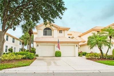 7828 Gardner Dr UNIT 101, Naples, FL 34109 - MLS#: 218036343