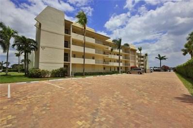 933 Collier Ct UNIT C102, Marco Island, FL 34145 - MLS#: 218036381
