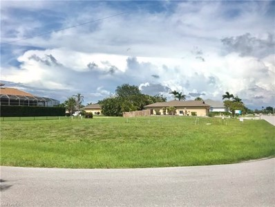1412 Leland Way, Marco Island, FL 34145 - MLS#: 218036391