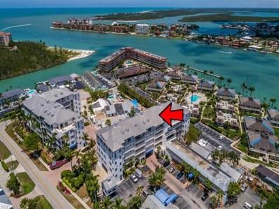 160 Palm St UNIT 208, Marco Island, FL 34145 - MLS#: 218036409