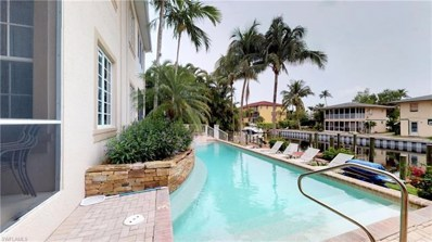 1487 Chesapeake Ave UNIT 2, Naples, FL 34102 - MLS#: 218036429