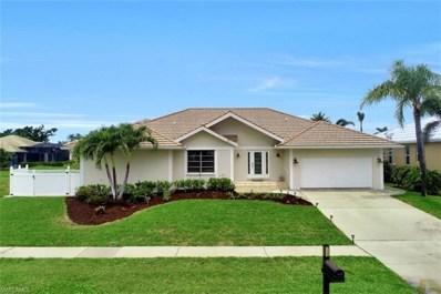 1850 Woodbine Ct, Marco Island, FL 34145 - MLS#: 218036444