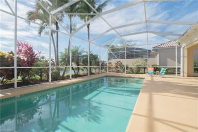 4678 Navassa Ln, Naples, FL 34119 - MLS#: 218036551