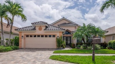 8468 Indian Wells Way, Naples, FL 34113 - MLS#: 218036565