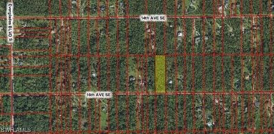 16th Ave SE, Naples, FL  - MLS#: 218036589