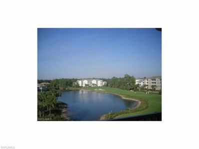 3970 Loblolly Bay Dr UNIT 5-403, Naples, FL 34114 - MLS#: 218036593