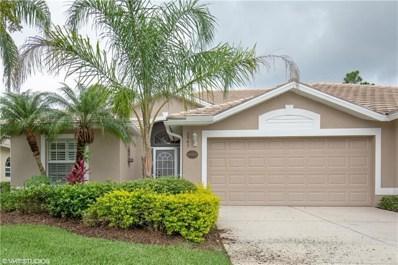 3941 Cordgrass Way, Naples, FL 34112 - MLS#: 218036619