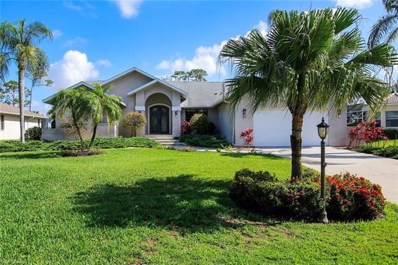 7008 Spotted Fawn Ct, Fort Myers, FL 33908 - MLS#: 218036699