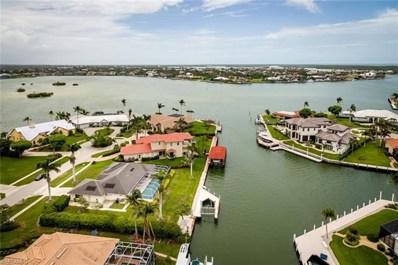 570 Hammock Ct, Marco Island, FL 34145 - MLS#: 218036800