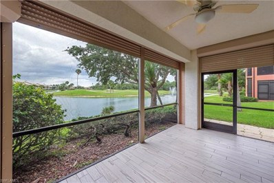 5730 Grande Reserve Way UNIT 1902, Naples, FL 34110 - MLS#: 218036881