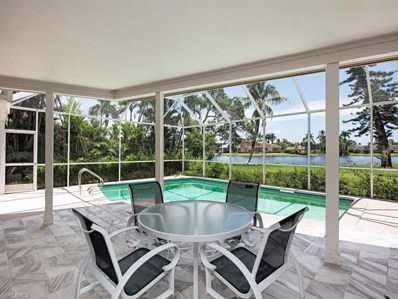516 Turtle Hatch Rd, Naples, FL 34103 - MLS#: 218037007