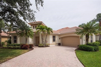 5940 Paradise Cir UNIT 2-44, Naples, FL 34110 - MLS#: 218037063